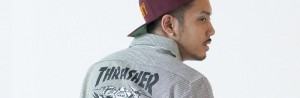SUBCIETY SUMMER COLLECTION 2014