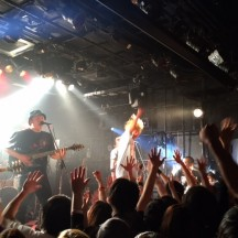 UNDER THE DEAD vol.5 @渋谷CYCLONE/GARRET