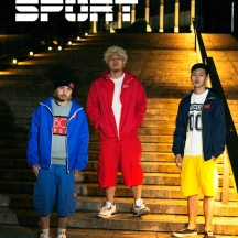 SBCY Sport 2015 Summer Collection