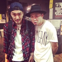 Subciety Limited Edition撮影→The BONEZ Beginning Tour@恵比寿LIQUID ROOM