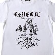 Subciety presents【REVERIT】追加情報