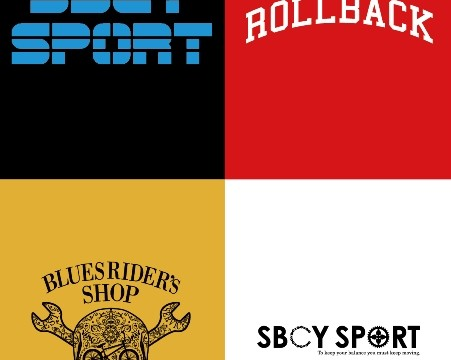 SBCY SPORT 2016 Summer Collection