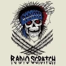 "RADIOTS""RADIO SCRATCH TOUR 2016"" @ 渋谷GARRET"