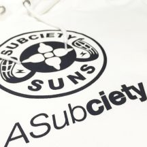 staff blog[Subciety×ANDSUNSコラボアイテム]