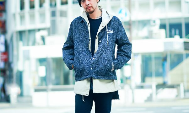 staff brog【2017spring collectionアイテム続々入荷中】