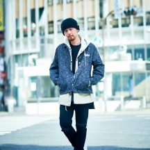 Subciety SPRING JACKET