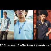 Subciety 2017 Summer Collection