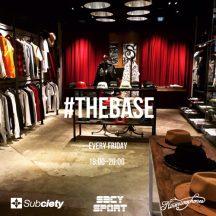 #THEBASE