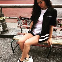 Staff blog【Subciety ladies style】