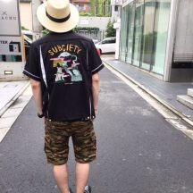 Subciety HEAD SHOP STAFF SUMMER STYLE