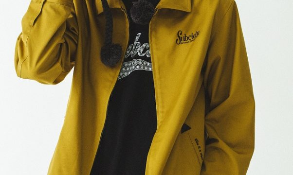 Staff Blog【Subciety NEW ARRIVAL】