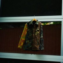 Staff Blog【NineMicrophones CRAZY COACH JACKET】