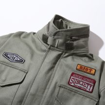 Staff Blog【M-65 FIELD JACKET】