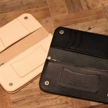 Staff Blog【NEW WALLET】