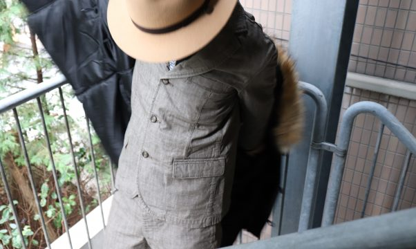 Staff Blog【Subciety HEAD SHOP STAFF STYLING】