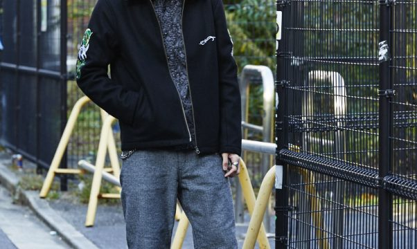 Staff Blog【STAFF FAVORITE ITEM】