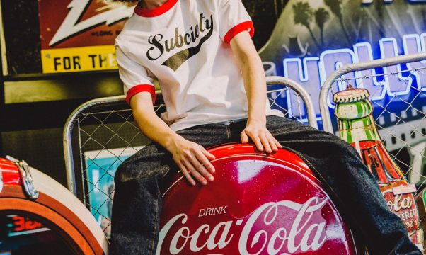 Staff Blog【Subciety Summer Collection始動】