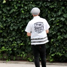 Staff Blog【WORK SHIRT-STORY-】