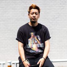 Staff Blog【LADY S/S】