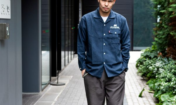 Staff Blog【SHIRT-You-】