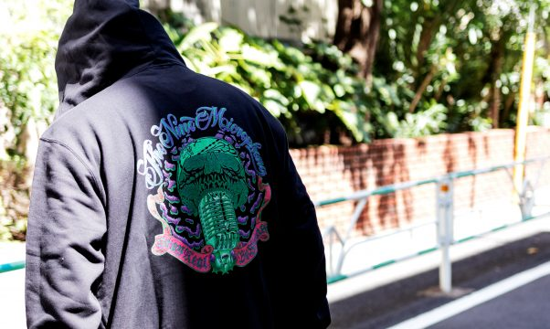 Staff Blog【NineMicrophones NEW ARRIVAL】