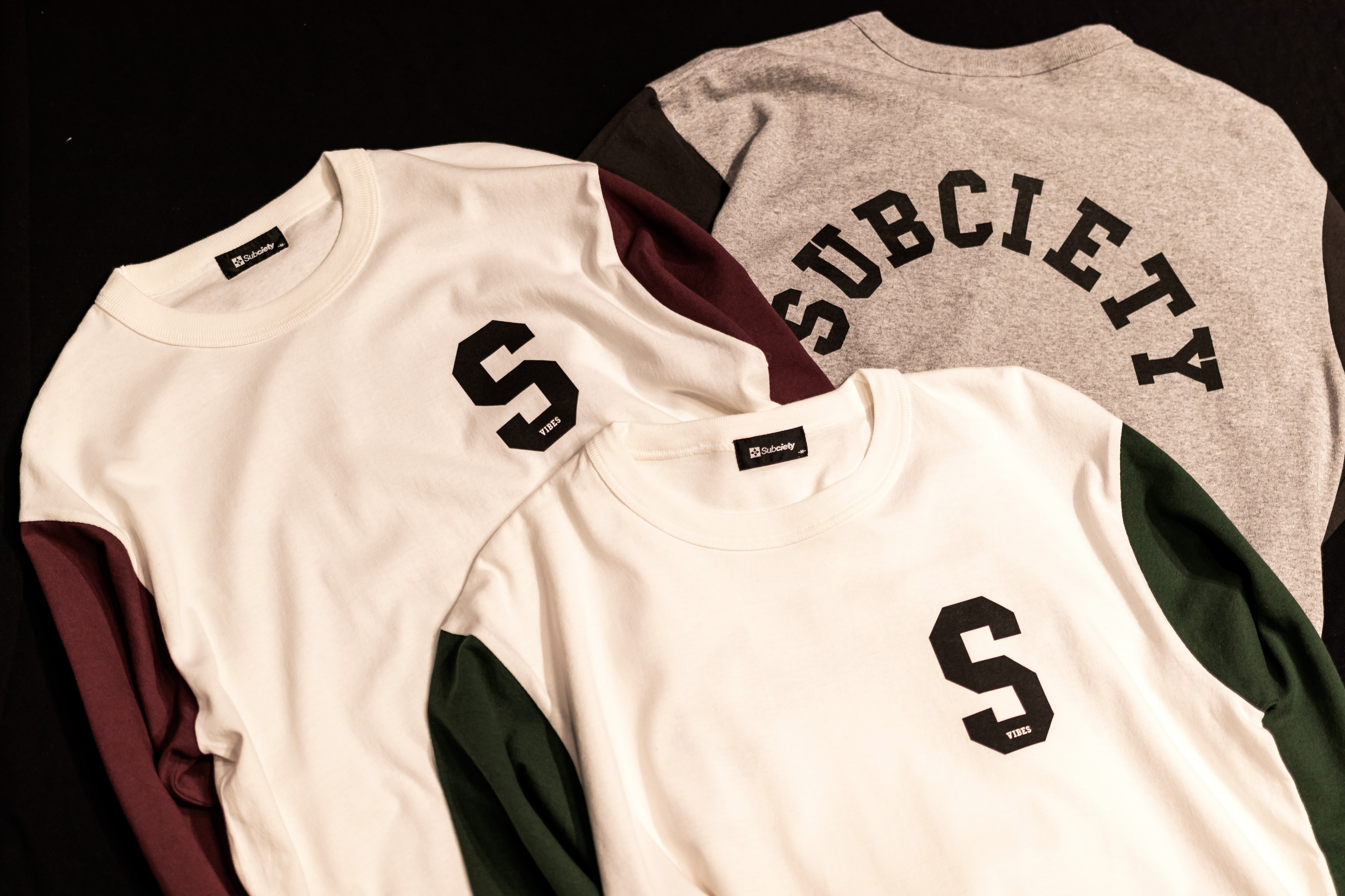Staff Blog【BASE BALL TEE-Junior-】