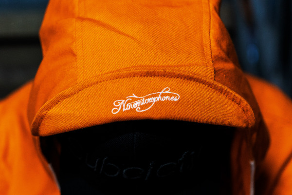 Staff Blog【NineMicrophones MOUNTAIN PARKA】