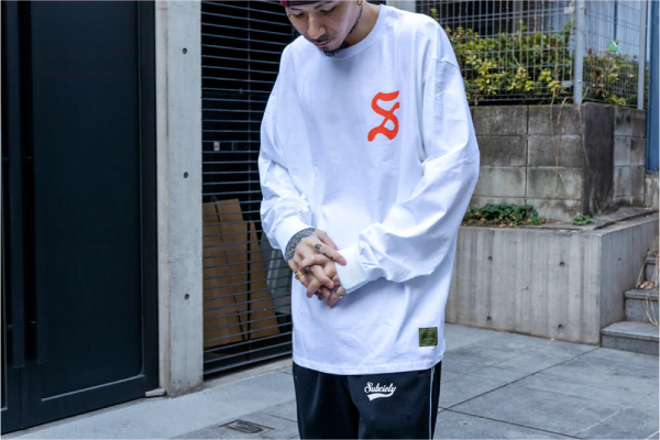 Subciety 2019 SPRING STAFF STYLING