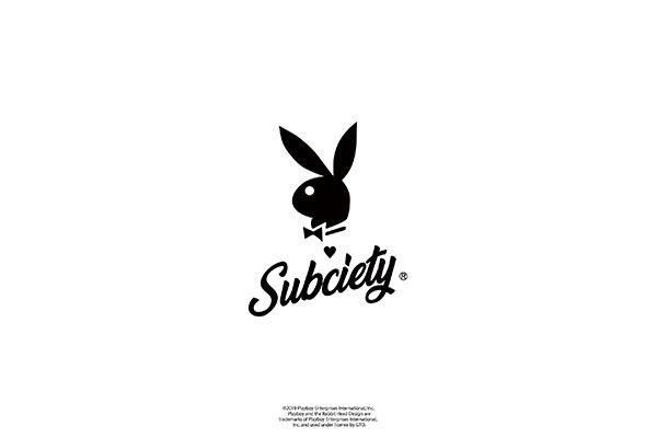 PLAYBOY x Subciety