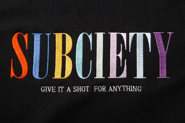 Subciety NEW ARRIVAL