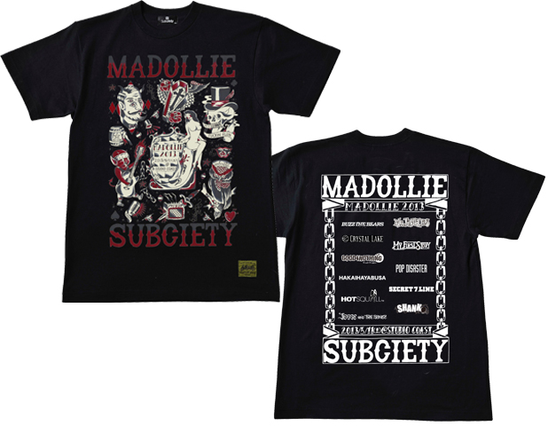 MADOllie13