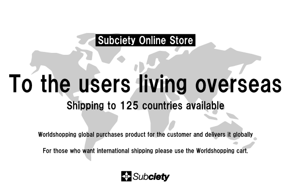 To the users living overseas